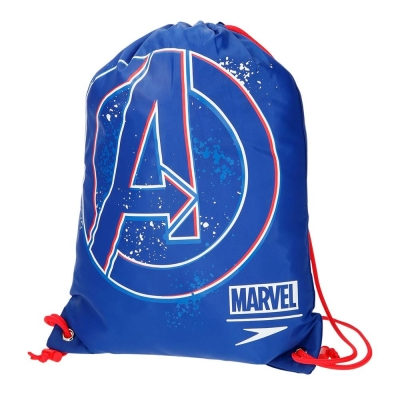 SPEEDO ACCESSORIES BOYS WET KID MARVEL BAG 08034-C704