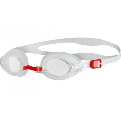 SPEEDO ACCESSORIES SWIMMING MARINER SUPREME GOGGLES RED 11317-B972