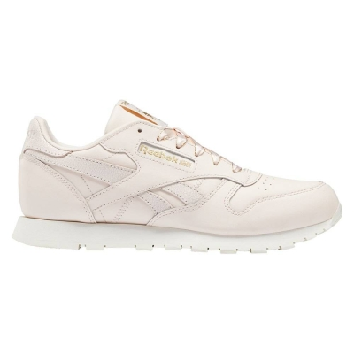 REEBOK CLASSIC KIDS GIRLS LEATHER SHOES DV9630