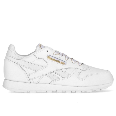 REEBOK CLASSIC KIDS GIRLS LEATHER SHOES DV9631