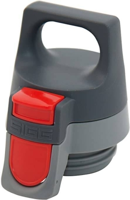 SIGG H&C ONE TOP GREY 0.3L/0.5L 854020