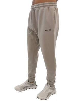 NICCE MEN CLOTHING ORIGINAL LOGO JOGGERS 001-3-04-01-0052
