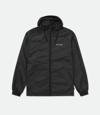 NICCE MEN CLOTHING CORE WINDBREAKER 001-3-01-01-0001