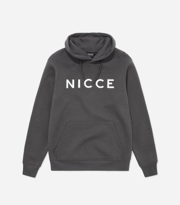 NICCE MEN CLOTHING ORIGINAL LOGO HOOD 001-3-02-01-0004