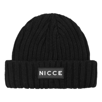 NICCE WOMEN ACCESSORIES ARLO BEANIE N203BEA1001