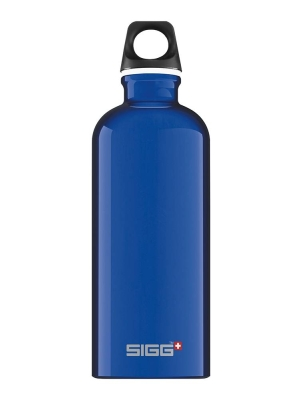 SIGG TRAVELLER DARK BLUE 0.6L 752330