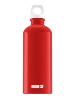 SIGG FABULOUS RED 0.6L 844680
