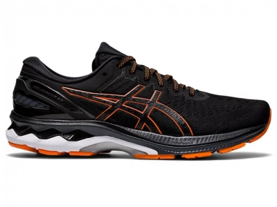ASICS MEN RUNNING GEL-KAYANO 27 SHOES 1011A767-003