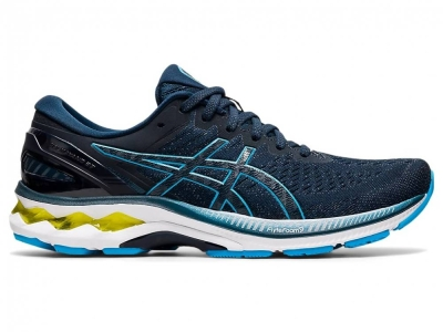 ASICS MEN RUNNING GEL-KAYANO 27 SHOES 1011A767-401