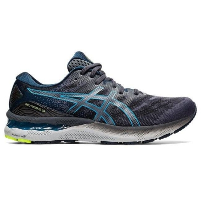ASICS MEN RUNNING GEL-NIMBUS 23 SHOES 1011B004-020