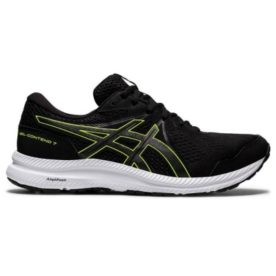 ASICS MEN RUNNNIG GEL-CONTEND 7 SHOES 1011B040-003
