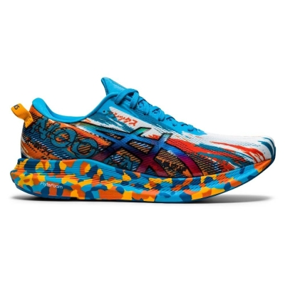 ASICS MEN RUNNING NOOSA TRI 13 SHOES 1011B152-400