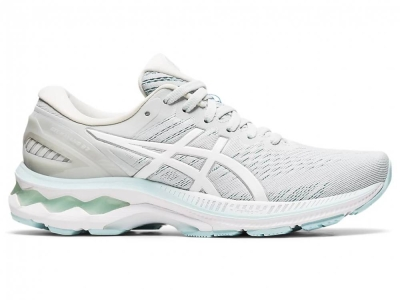ASICS WOMEN RUNNING GEL-KAYANO 27 SHOES 1012A649-021