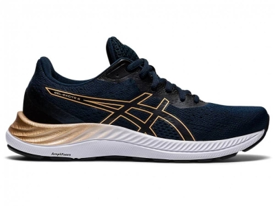 ASICS WOMEN RUNNING GEL-EXCITE 8 SHOES 1012A916-403