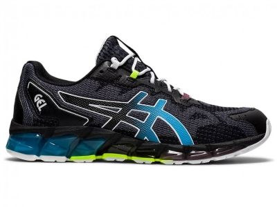 ASICS MEN RUNNING GEL-QUANTUM 360 6 SHOES 1201A062-008