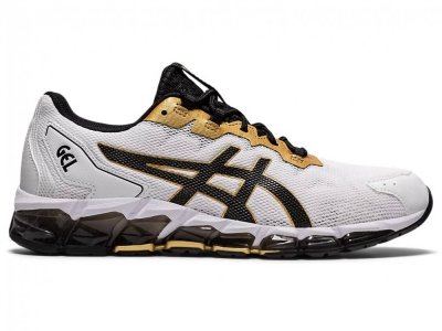 ASICS MEN RUNNING GEL-QUANTUM 360 6 SHOES 1201A062-101