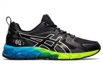 ASICS MEN RUNNING GEL-QUANTUM 180 SHOES 1201A063-008