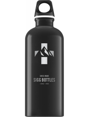 SIGG MOUNTAIN BLACK 1L 874450