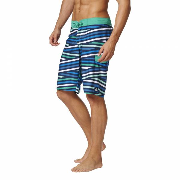 ADIDAS GRAPHIC  WATER SHORTS BJ8587