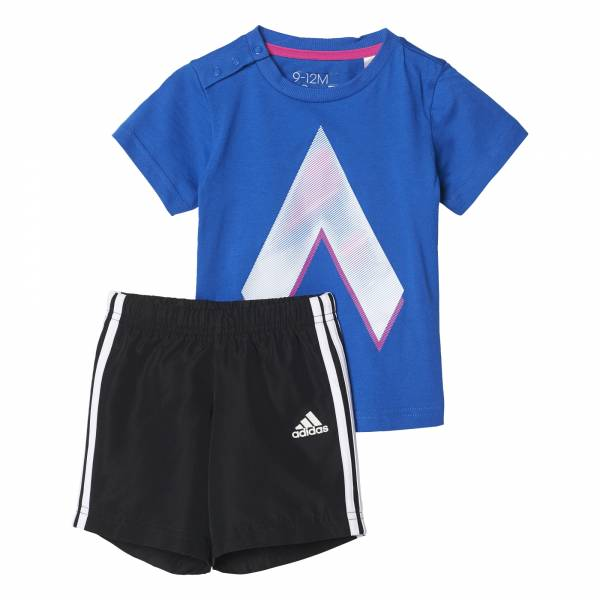 ADIDAS MINI SUMMER SET BP5327