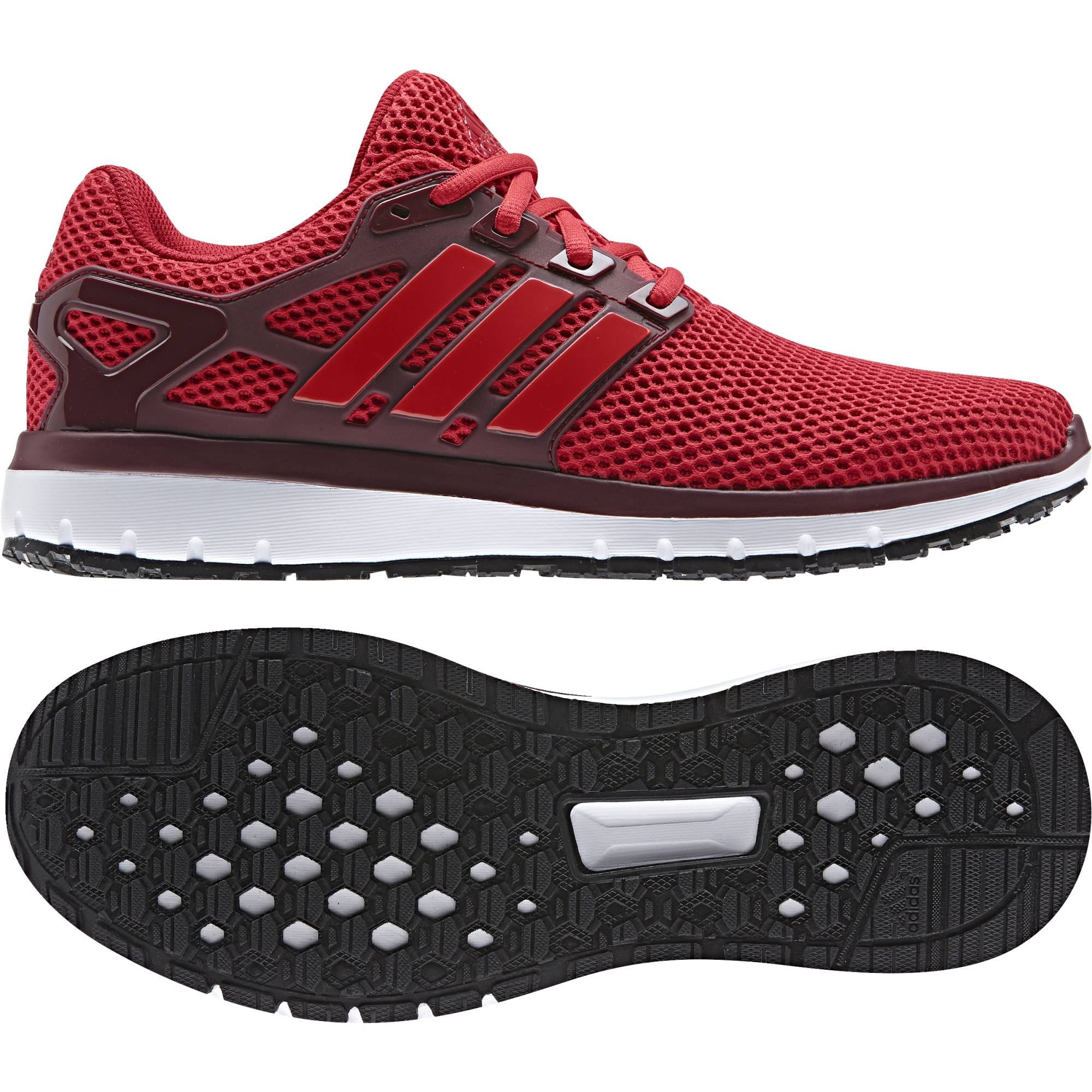 abcafdbb8 ADIDAS ENERGY CLOUD MEN RUNNING SHOES BY1923