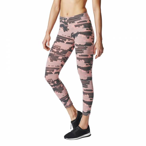 ADIDAS PERFORMANCE TIGHT AOP 2 BP9268