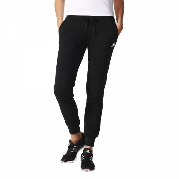 ADIDAS WOMEN CLOTHING ESSENTIALS SOLID PANTS S97159
