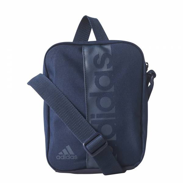 ADIDAS LINEA PERFORMANCE ORGANIZER BAG BR5101