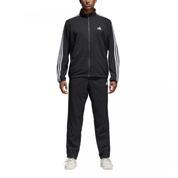 ADIDAS MEN CLOTHING LIGHT TRACKSUIT BK4103