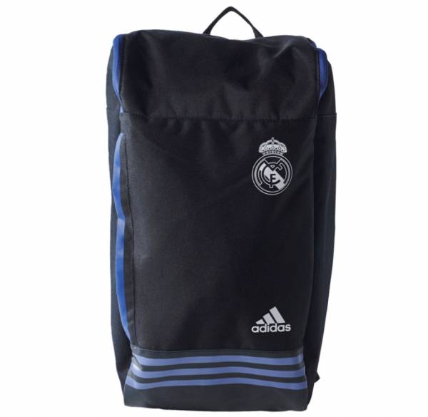 ADIDAS REAL MADRID BACKPACK S94907