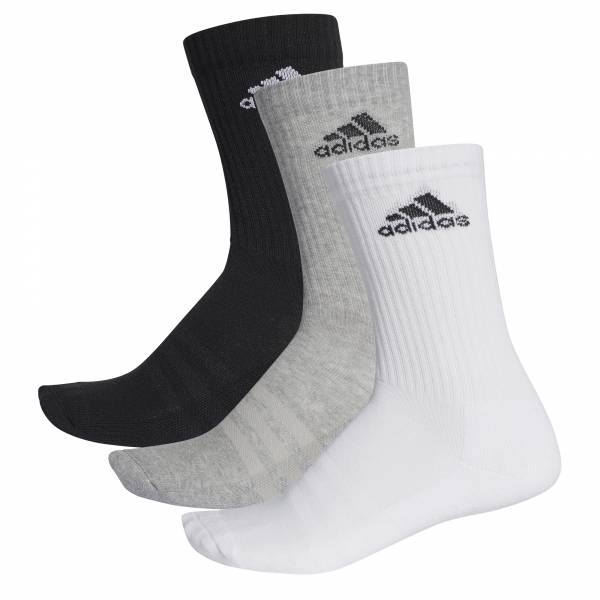 ADIDAS 3 STRIPES SOCKS AA2299