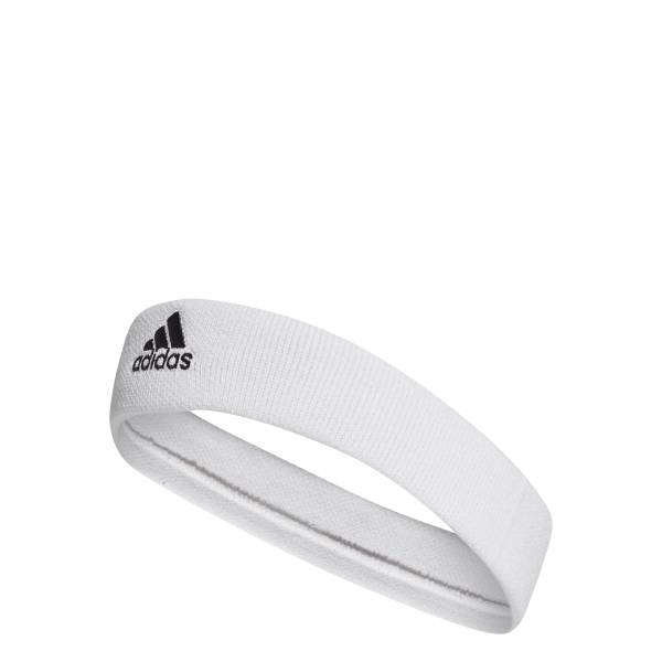 ADIDAS ACCESSORIES TENNIS HEADBAND CF6925
