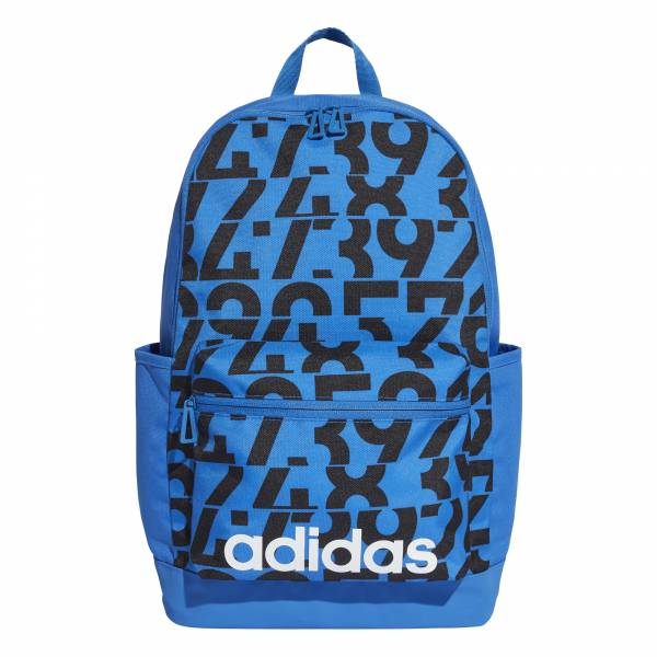 ADIDAS NEO ACCESSORIES AOP DAILY BACKPACK CF6827