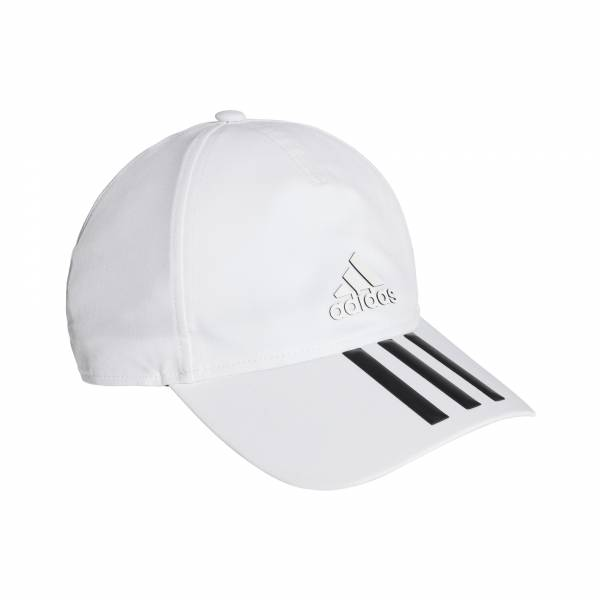 ADIDAS ACCESSORIES TRAINING C40 3-STRIPES CLIMALITE CAP CG1782