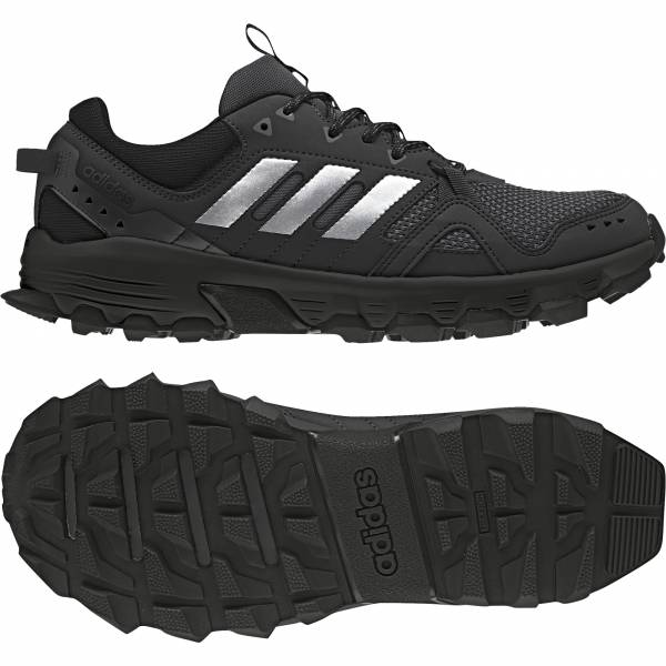 ADIDAS MEN RUNNING ROCKADIA TRAIL SHOES CG3982