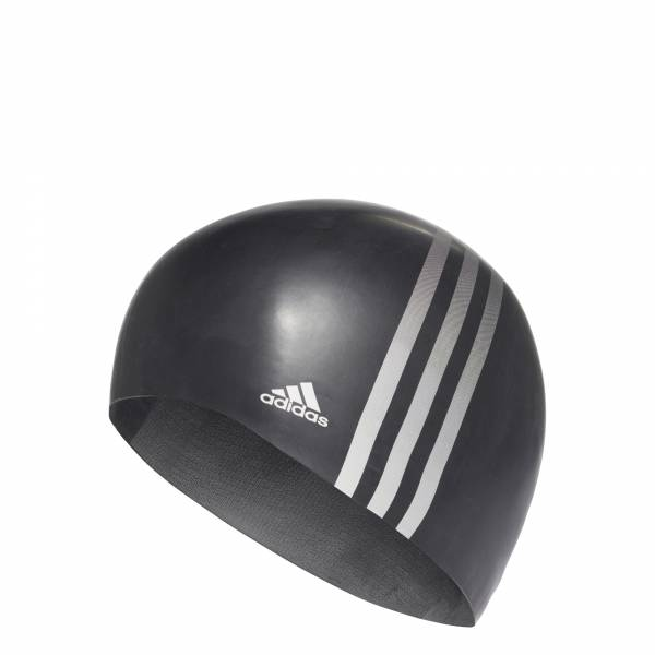 ADIDAS ACCESSORIES SWIMMING GRAPHIC SWIM CAP CV7666
