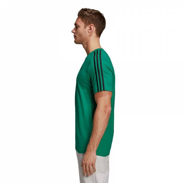 ADIDAS MEN ATHLETICS ESSENTIALS 3-STRIPES TEE CE1921