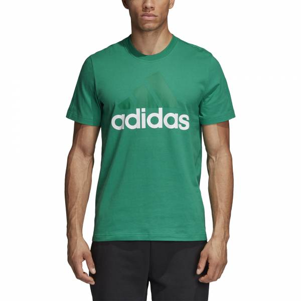 ADIDAS MEN ATHLETICS ESSENTIALS CLASSICS TEE CE1928