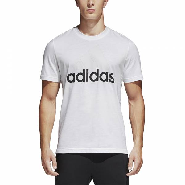 ADIDAS MEN ATHLETICS ESSENTIALS TEE S98730
