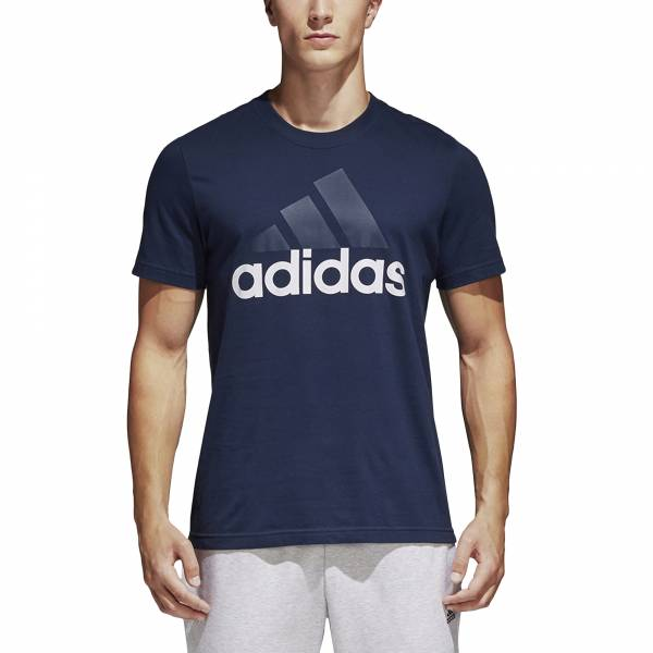 ADIDAS MEN ATHLETICS ESSENTIALS TEE S98732
