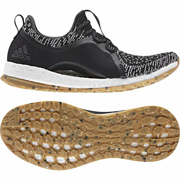 ADIDAS WOMEN RUNNING PUREBOOST X ALL TERRAIN SHOES BY2691