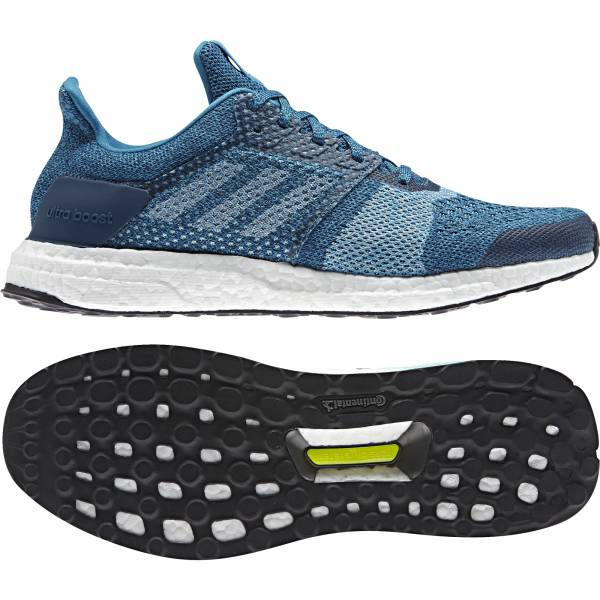 ADIDAS MEN RUNNING ULTRABOOST ST SHOES S80613