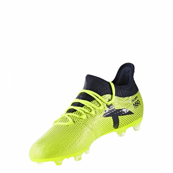 ADIDAS FOOTBALL MEN X 17.2 FIRM GROUND BOOTS S82325