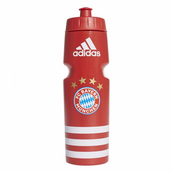ADIDAS ACCESSORIES BAYERN MUNICH WATER BOTTLE 750 ML DI0229