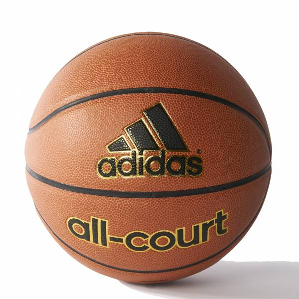 ADIDAS ACCESSORIES BASKETBALL ALL COURT BALL X35859