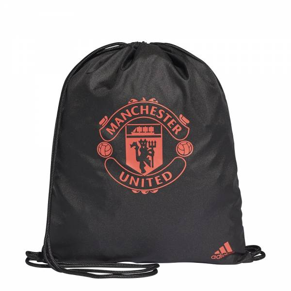 ADIDAS ACCESSORIES MANCHESTER UNITED FC GYM BAG CY5589
