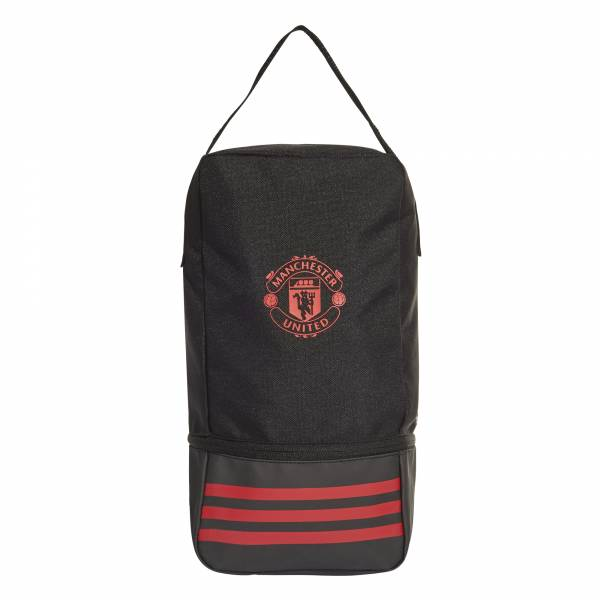 ADIDAS ACCESSORIES MANCHESTER UNITED FC SHOES BAG CY5591