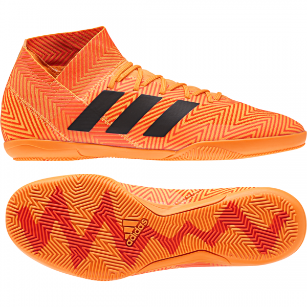 ADIDAS MEN FOOTBALL NEMEZIZ TANGO 18.3 INDOOR SHOES DA9621