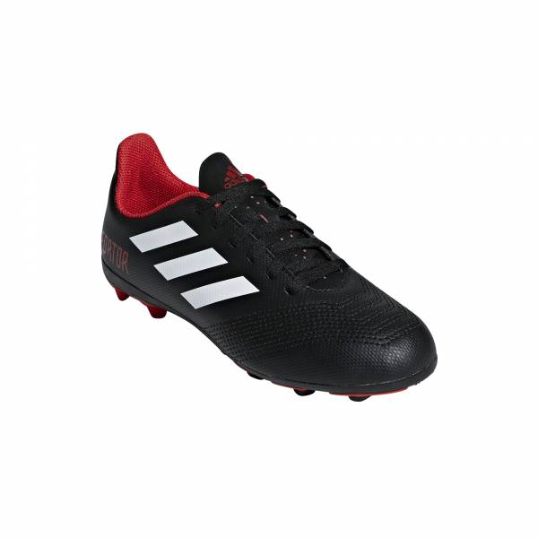 ADIDAS KIDS FOOTBALL PREDATOR 18.4 FIRM GROUND SHOES DB2323