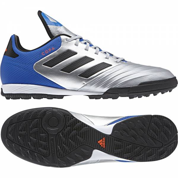 ADIDAS MEN FOOTBALL COPA TANGO 18.4 TURF SHOES DB2410